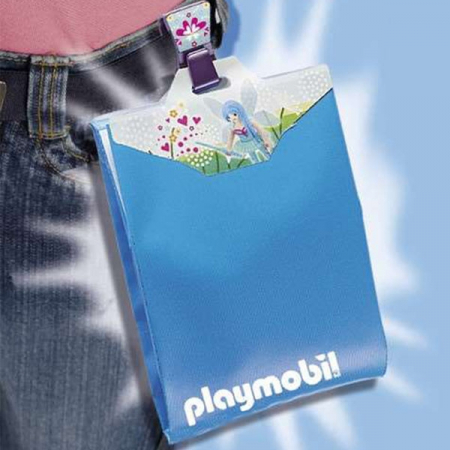 Playmobil Fairies Play Map 29 piese 5+4