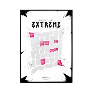 Poster razuibil Extreme0