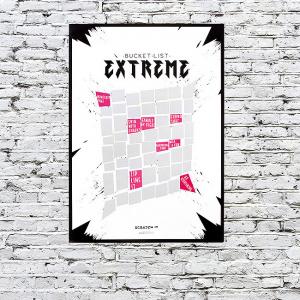 Poster razuibil Extreme2