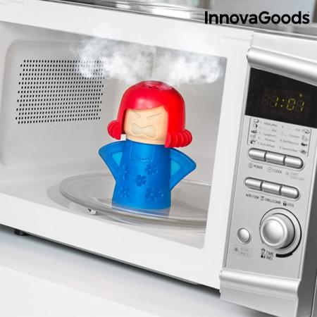 Produs pentru curatarea cuptorului cu microunde0