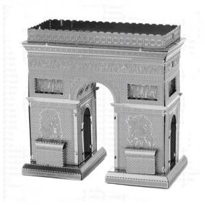 Puzzle metalic nano 3D - Arc de triumf1