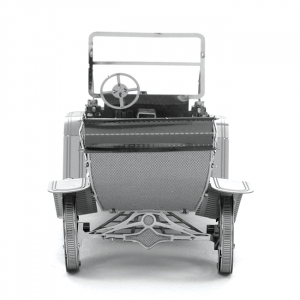 Puzzle metalic nano 3D - Masina Vintage3