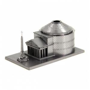 Puzzle metalic nano 3D - Pantheon Roman2