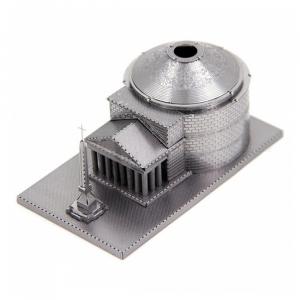 Puzzle metalic nano 3D - Pantheon Roman1
