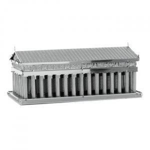 Puzzle metalic nano 3D - Parthenon1