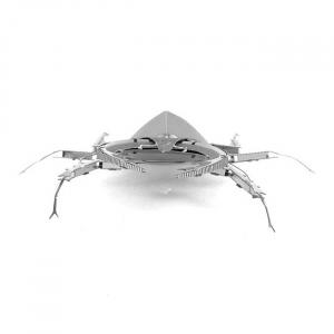 Puzzle metalic nano 3D - Radasca1