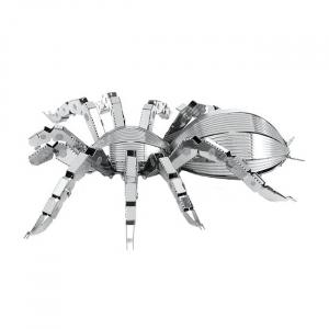 Puzzle metalic nano 3D - Tarantula0
