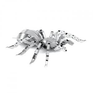 Puzzle metalic nano 3D - Tarantula4