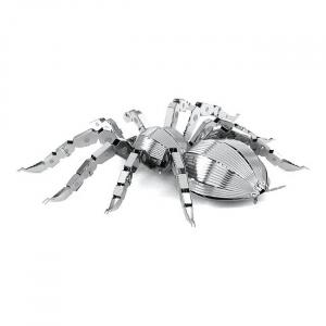 Puzzle metalic nano 3D - Tarantula2
