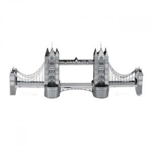 Puzzle metalic nano 3D - Tower Bridge1