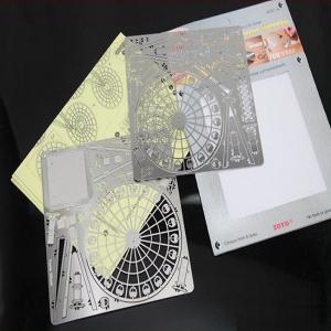 Puzzle nano metalic 3D - Roata Ferris1