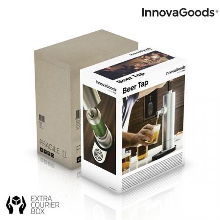 Robinet bere pentru doze Innova Goods5