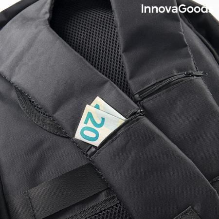 Rucsac antifurt Innova Goods11