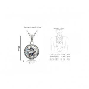 Set bijuterii Single stone5