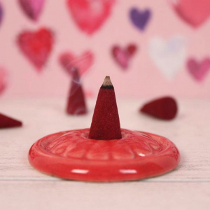 Set cadou conuri parfumate - Dragoste [1]