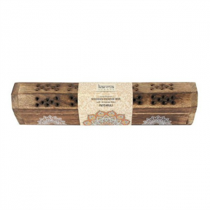 Set cadou Karma betisoare parfumate - Patchouli [1]