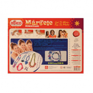 Set creatie Margele norocoase 5+ [1]