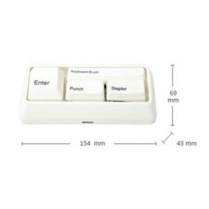 Set pentru birou – mini tastatura2