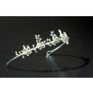Set tiara, colier si cercei Dutchess [2]
