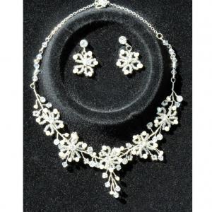 Set tiara, colier si cercei Dutchess [5]