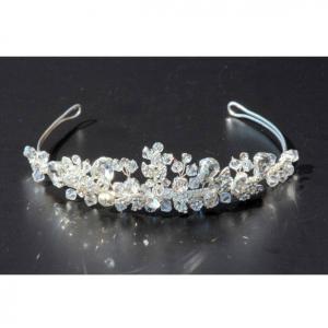 Set tiara, colier si cercei Royalty  [3]