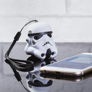 Speaker Bluetooth mini Stormtrooper0
