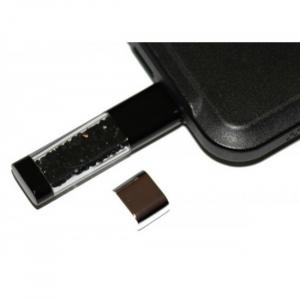 Stick memorie Shiny Crystal - Black - 8GB4
