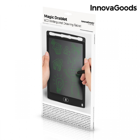 Tableta desenat/scris LCD6