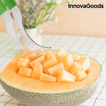 Cutit pentru taiat pepene verde [4]
