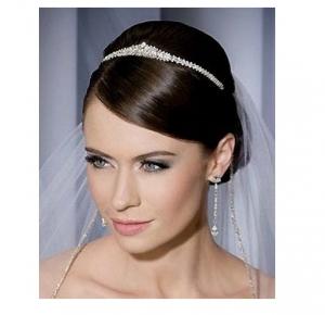 Tiara Bridal Glow1