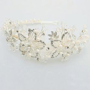 Tiara Crown Crystals&Rhinestones [1]