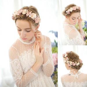 Tiara Crown Flowers [0]