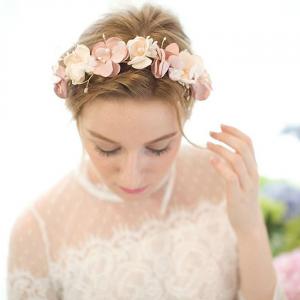 Tiara Crown Flowers [2]
