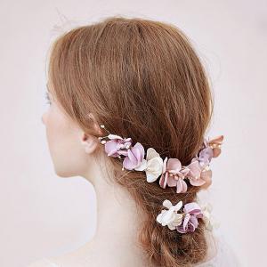 Tiara Crown Flowers [6]