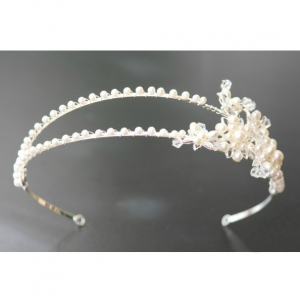 Tiara Exquisite Pearls3