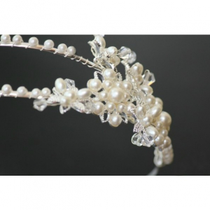 Tiara Exquisite Pearls4