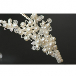 Tiara Exquisite Pearls5