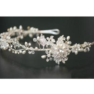 Tiara Luxury Bride1
