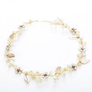 Tiara Luxury Leaf4