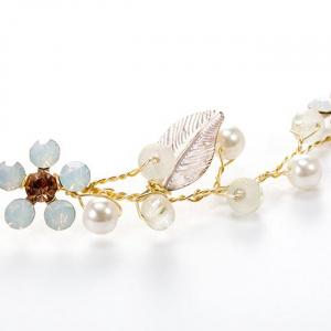 Tiara Luxury Leaf5
