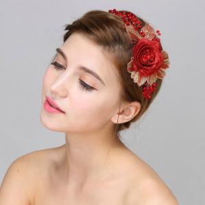 Tiara Red [0]