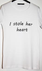 Tricou I stole her heart1