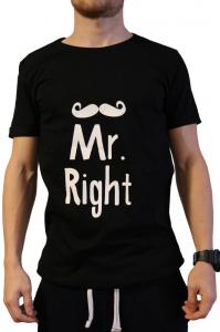 Tricou Mr Right0