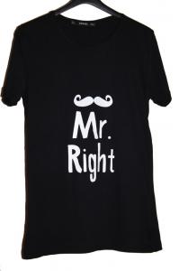 Tricou Mr Right1