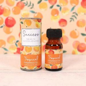 Ulei aromatic 10 ml - Succes [1]