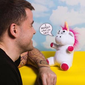 Unicornul vorbaret [0]