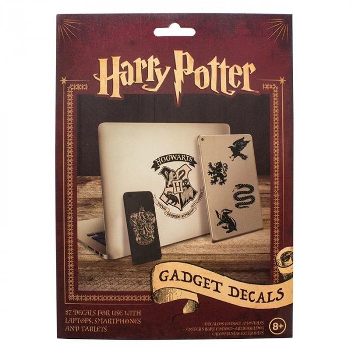 Abtibilduri pentru gadgeturi Harry Potter 2