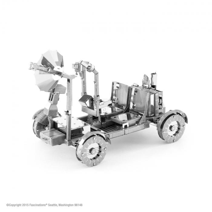 Apollo Lunar Rover [0]