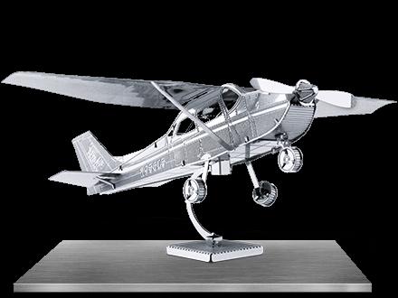Avionul Cessna 172 0