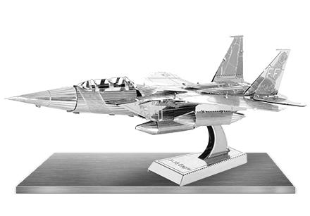 Avionul F-15 Eagle [0]